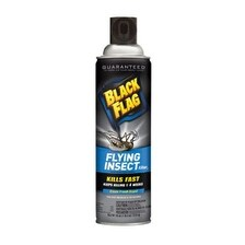 Black Flag HG-11035 Flying Insect Killer Aerosol, 18 Oz