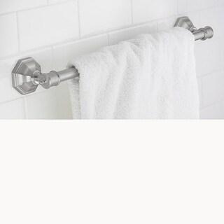 Norwell Lighting 3454-TB18 Kathryn 18 Inch Towel Bar