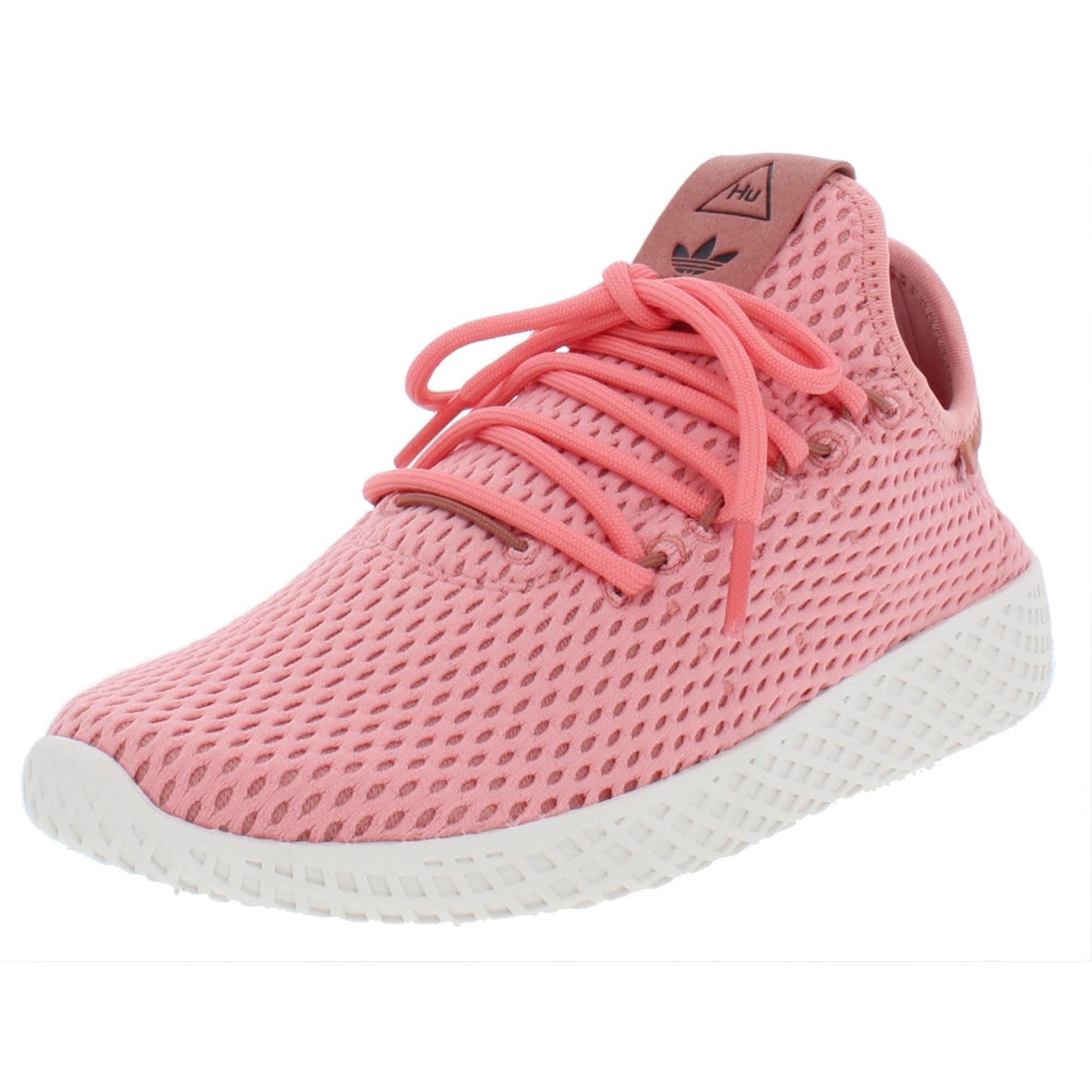 Tumor maligno Criatura Típicamente  Shop adidas Originals Tennis Shoes Mesh Low Top - Overstock - 27798552