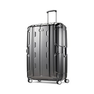 Samsonite Cruisair DLX Hardside 30 Inch Spinner, Anthracite