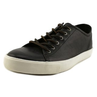 Frye Brett Low    Leather  Fashion Sneakers