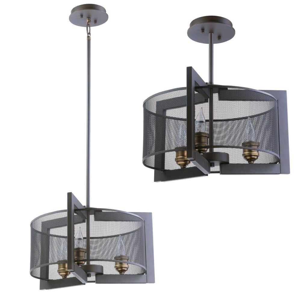 Buy Miseno Ceiling Lights Online at Overstock.com | Our Best ...
