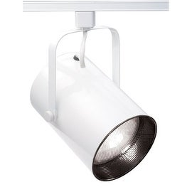 Nuvo Lighting TH283 Single Light R40 Straight Cylinder Track Head