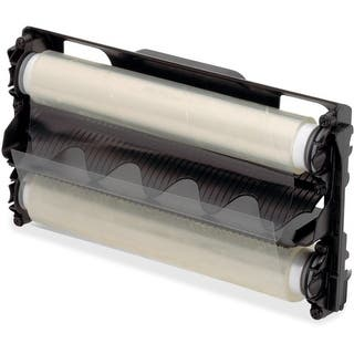 """Scotch DL961 Scotch Dual Laminating Refill Roll - Laminating Pouch/Sheet Size: 8.50"""" Width x 90 ft Length x 5.40 mil