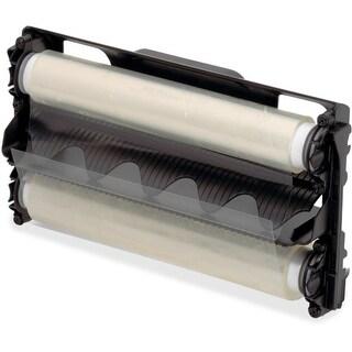 "Scotch DL961 Scotch Dual Laminating Refill Roll - Laminating Pouch/Sheet Size: 8.50"" Width x 90 ft Length x 5.40 mil"
