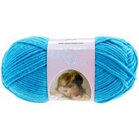 Baby's Best Yarn-Popsicle Blue