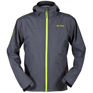 Stormr Nano Jacket R810MF-02 Grey