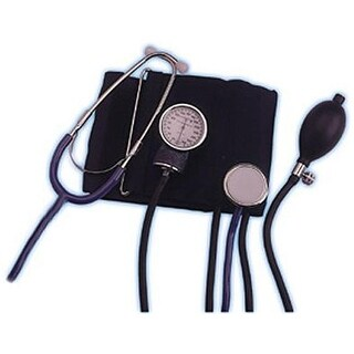 Lumiscope Professional Self-Taking Blood Pressure Kit with Carry Case