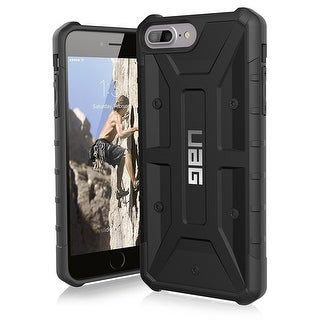 UAG iPhone 7 Plus Pathfinder Feather-Light Composite BLACK Military Drop Tested