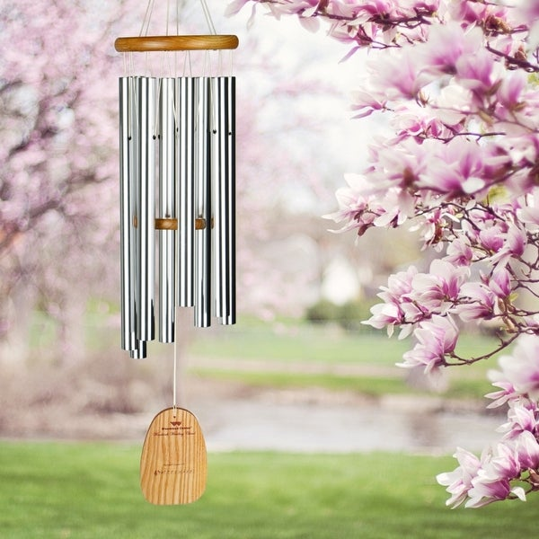 Woodstock Wedding Chime