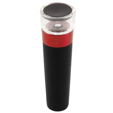 Wine Liquor Preserver Vacuum Sealed Air Pump Bottle Stopper