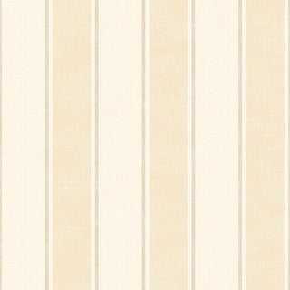 "Brewster DLR47274-SAM  8""x 10"" Sample of DLR47274 - Beige Stripe"