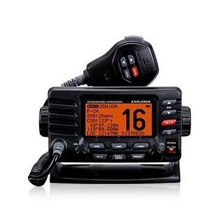 Standard Horizon GX1600B Explorer VHF Ultra Compact Class D