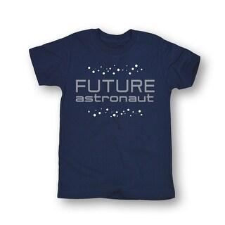 Future Astronaut-Youth Short Sleeve Tee