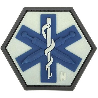 Maxpedition Medic Gladii Patch Glow - MXMDGLZ