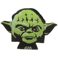 Star Wars Yoda Foam Can Cooler - Multi