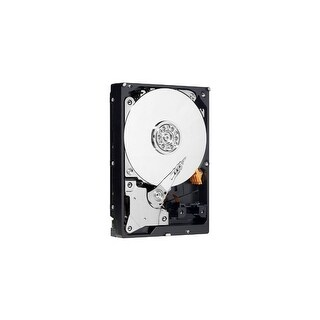 Western Digital PK0308M WD Black 500 GB Desktop Hard Drive: 3.5 Inch, 7200 RPM, SATA III, 64 MB Cache, 5 Year Warranty -