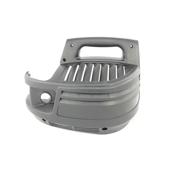 Bostitch OEM AB-9038514 replacement air compressor semiplastic cover CAP2000P-OF