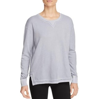 Wilt Womens Sweater Cotton Boatneck