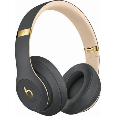 Beats Studio3 Wireless Over-Ear Headphones - Shadow Gray
