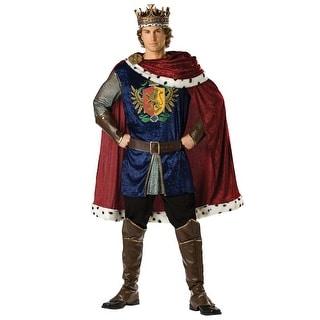 Noble King Costume