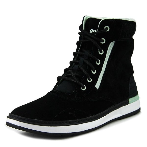Puma MTSP Boot Mid Black Sneakers Shoes