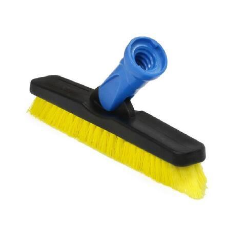 Unger 975200 Lock-on Swivel Grout Brush