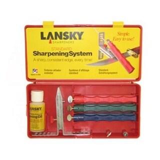 Lansky Sharpeners LKC03 Standard Sharpening Kit - multicolour