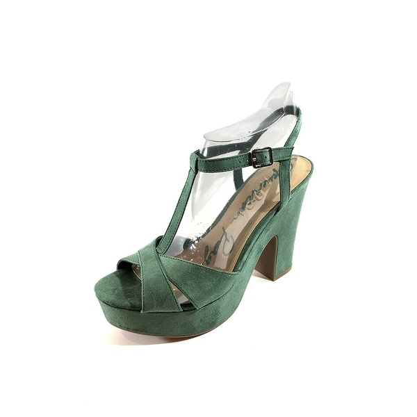 American Rag Womens Jamie Open Toe Special Occasion Platform Sandals