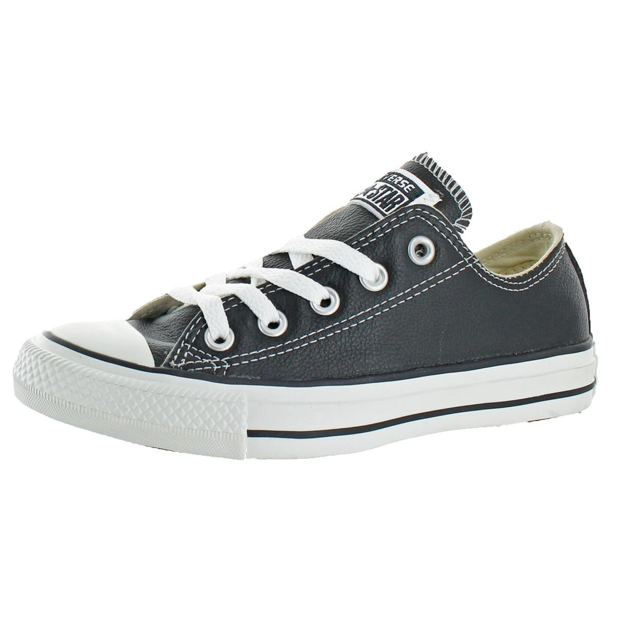 b2928897a284 Black Converse Men s Shoes