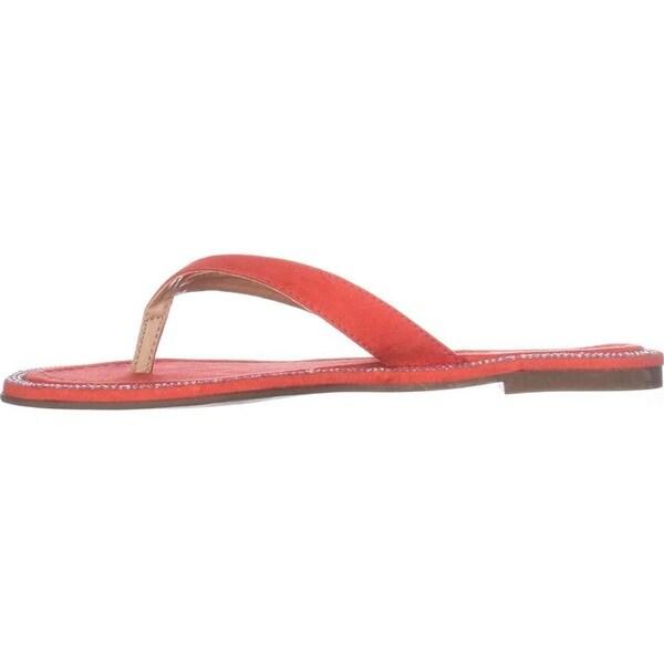 ed8c16bb6fb Shop Thalia Sodi Womens Bedaf Fabric Open Toe Casual - Free Shipping ...