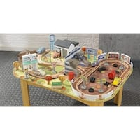 KidKraft: 50 piece Thomasville Track Set