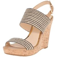 Jessica Simpson Women's JANIC Wedge Sandal - 11