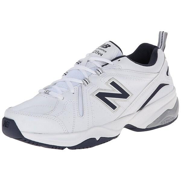 New Balance Men's Mx608v4 Training Shoe, 10.5 2E Us