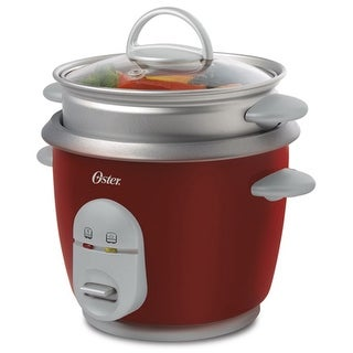 Oster 004722-000-000 Oster Rice Cooker - 6 Cup