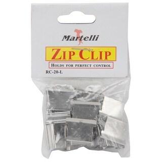 Zip Gun Zip Clips-Large 20/Pkg