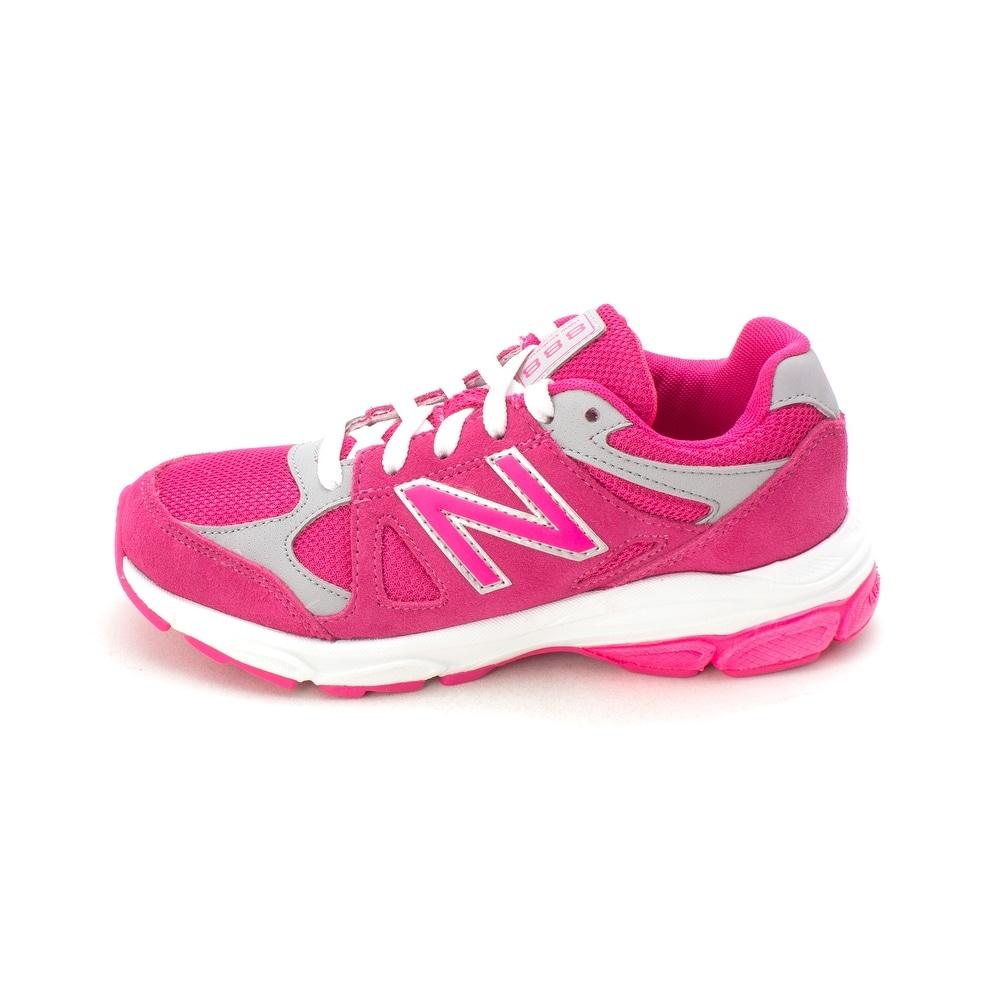 girls new balance running trainers
