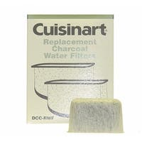 Cuisinart DCC-RWF Cuisinart Replacement Water Filters (2 Pack)