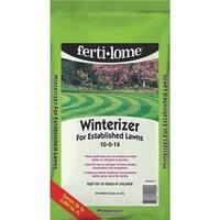 VPG Fertilome 20Lb Lawn Winterizer Sou 10900 Unit: EACH