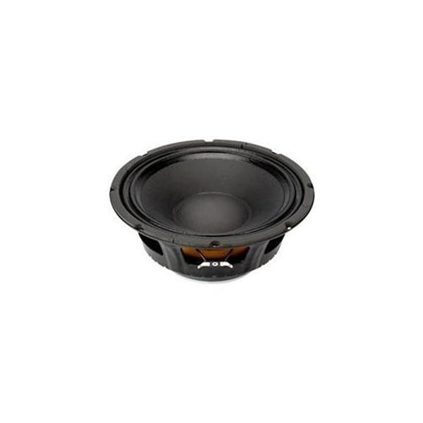 P Audio 600W High Output Subwoofer 10-Inch Precision Transducer