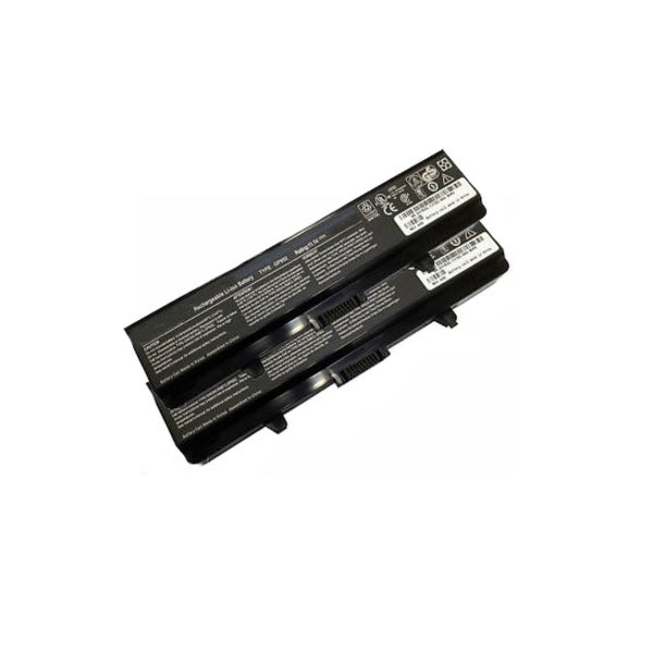 Replacement 4400mAh Battery For Dell 0RW240 / 0UK716 Battery Models (2 Pack)