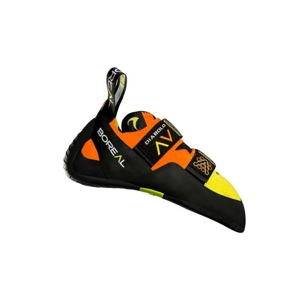 Boreal Climbing Shoes Mens Diabolo Intermediate Zenith Pro