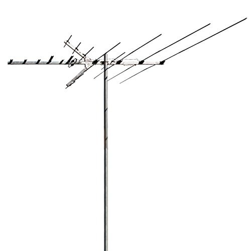 GE/RCA RCAANT3037XRS RCA ANT3037XR Outdoor Digital TV Antenna