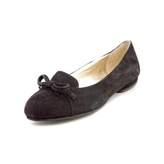 Tahari Women's Harlow Bow Loafer Flats