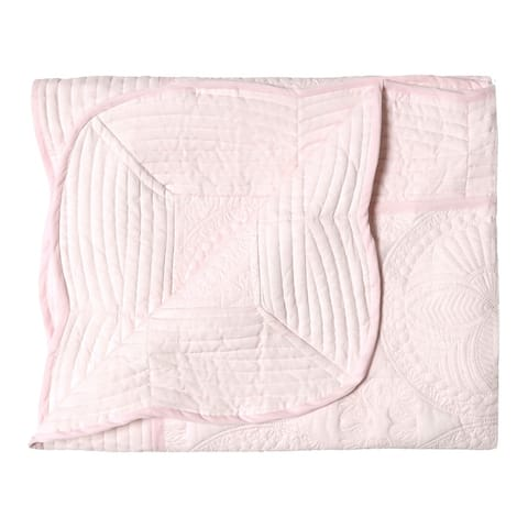 Handmade New Born Baby Blanket Comfortable Cotton Baby Quilts Warm Bedding Bedspreads Gift 38X48