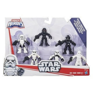 Star Wars Galactic Heroes Imperial Forces Figure Pack
