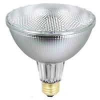 Feit Electric 55PAR38/QFL/ES/2 Energy Saving Halogen Floodlight Bulb, 56 Watts