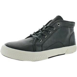 Ralph Lauren Polo Thurlos Men's Fashion Sneakers Shoes