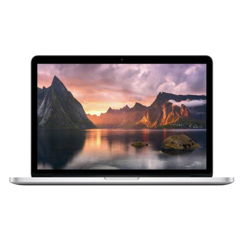 APPLE MACBOOK PRO ME293LL/A I7 2.0GHz 8GB 128GB SSD (Scratch and Dent)