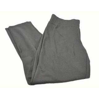 Tommy Bahama Women's Gunmetal Grey Size Small Lounge Pants
